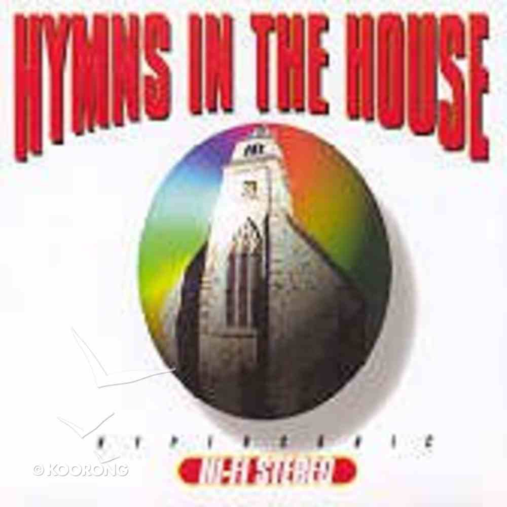 Hymns in the House CD