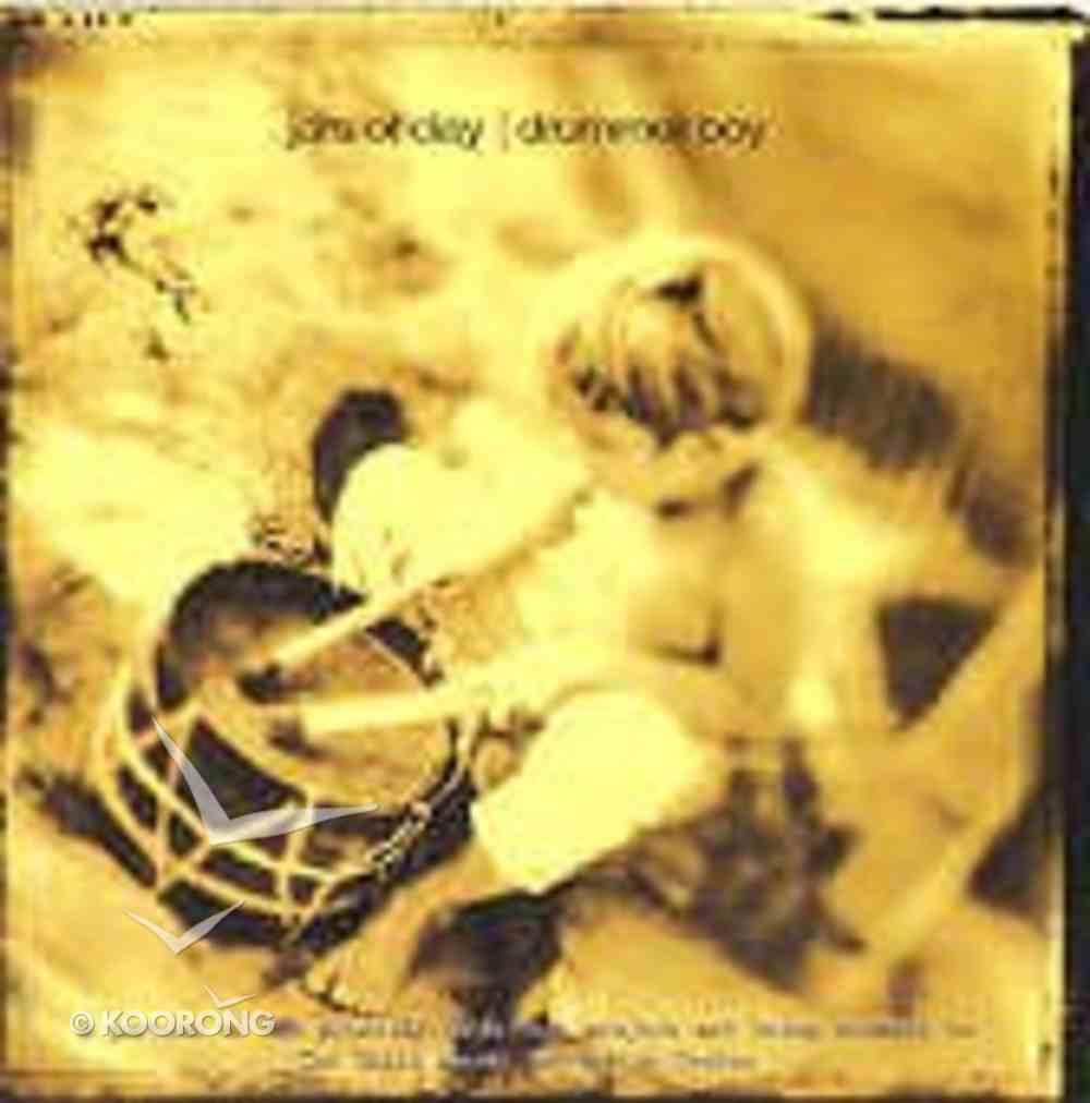 Drummer Boy CD