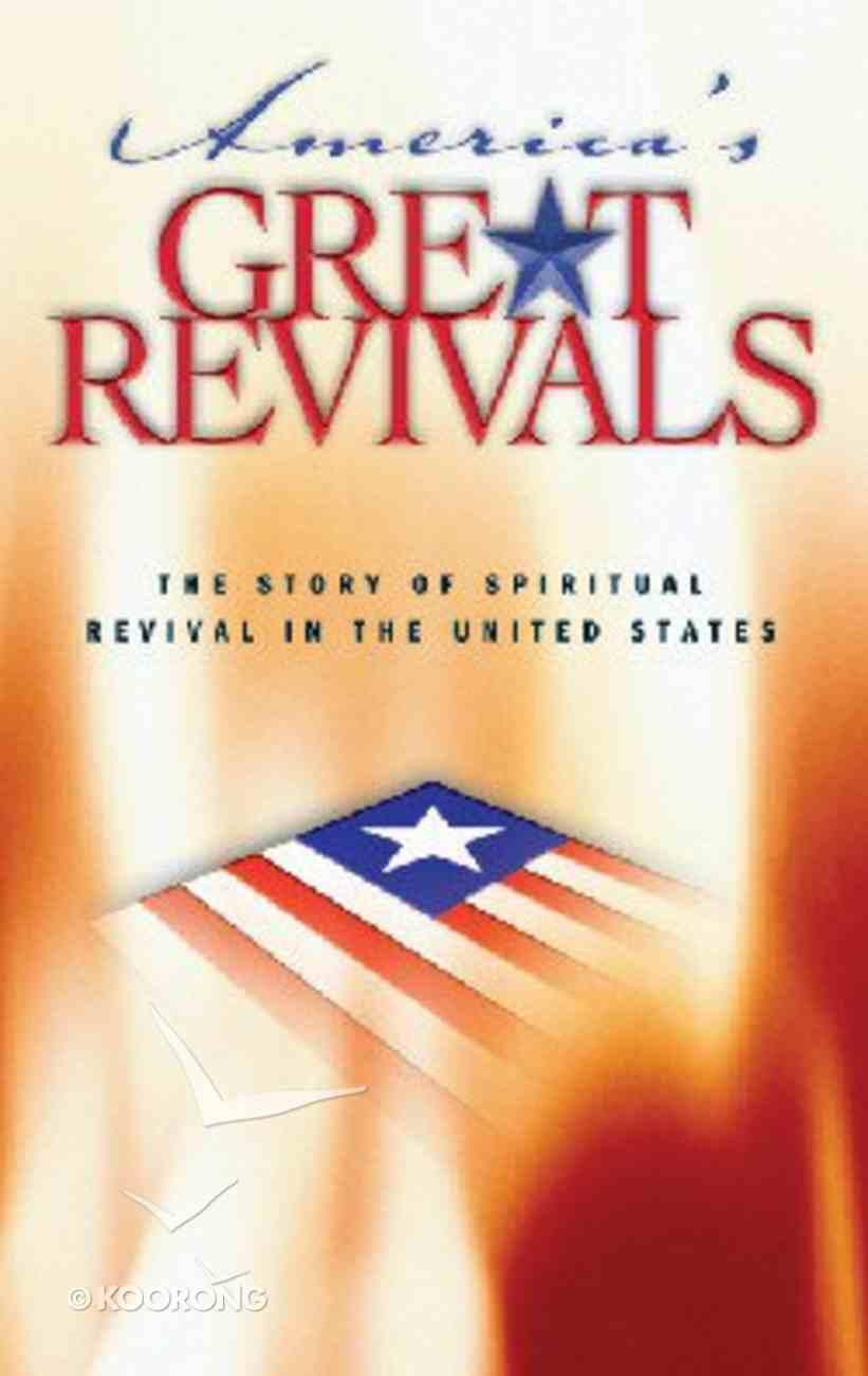 America's Great Revivals Mass Market