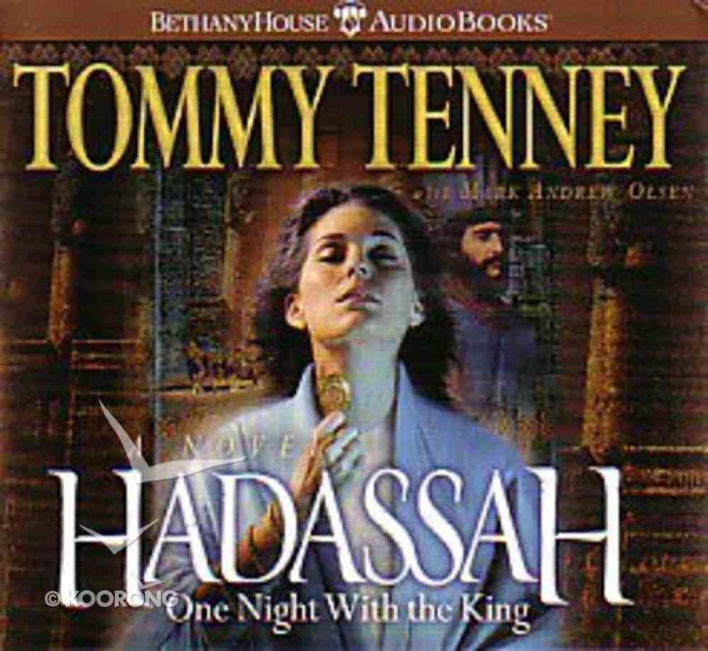 Hadassah CD