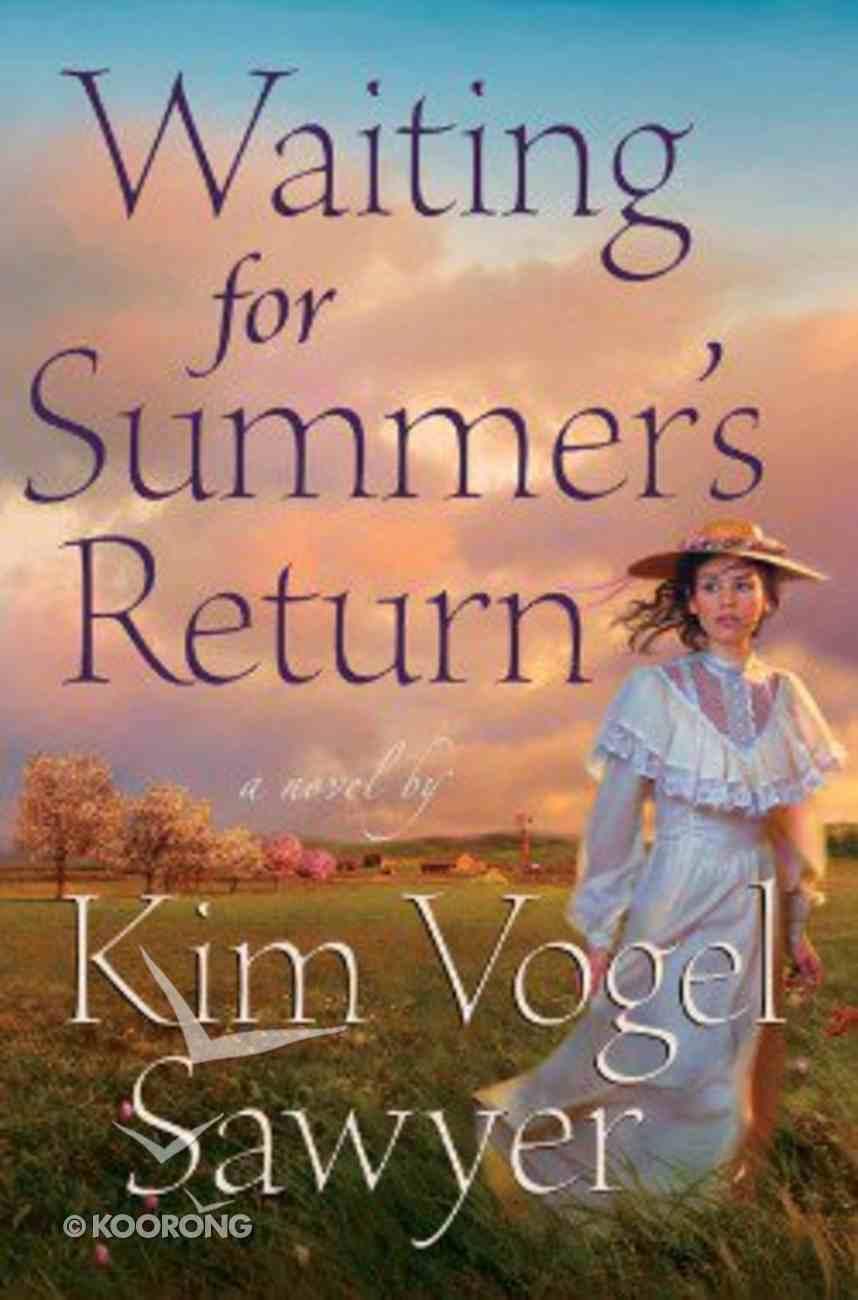 Waiting For Summer's Return Paperback