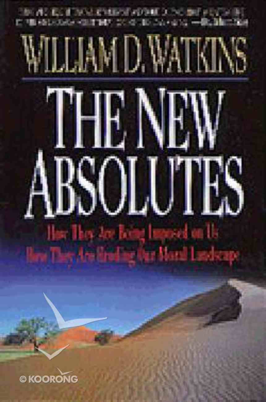 New Absolutes Paperback