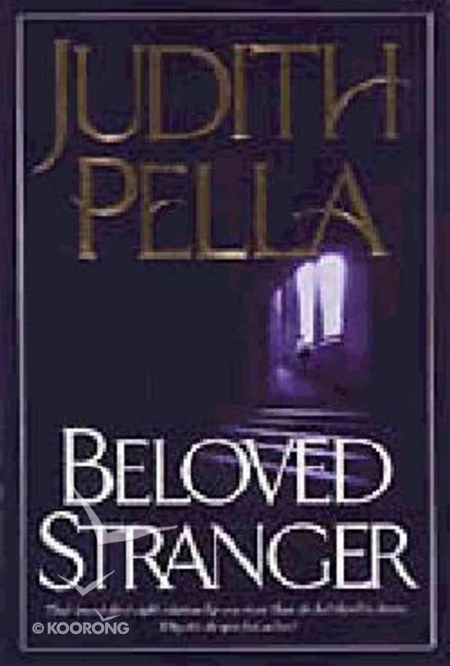 Beloved Stranger Paperback