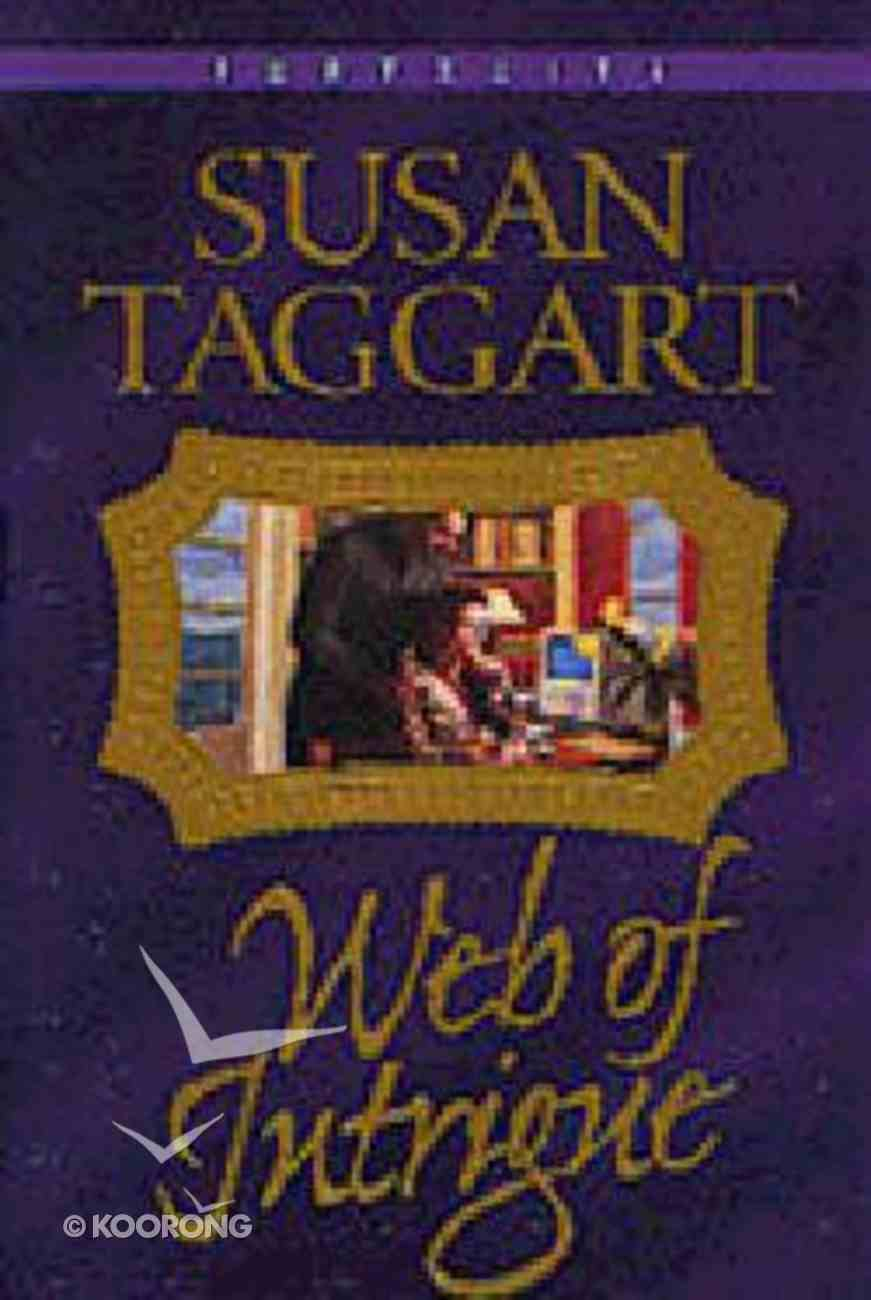Web of Intrigue (Portraits Series) Paperback