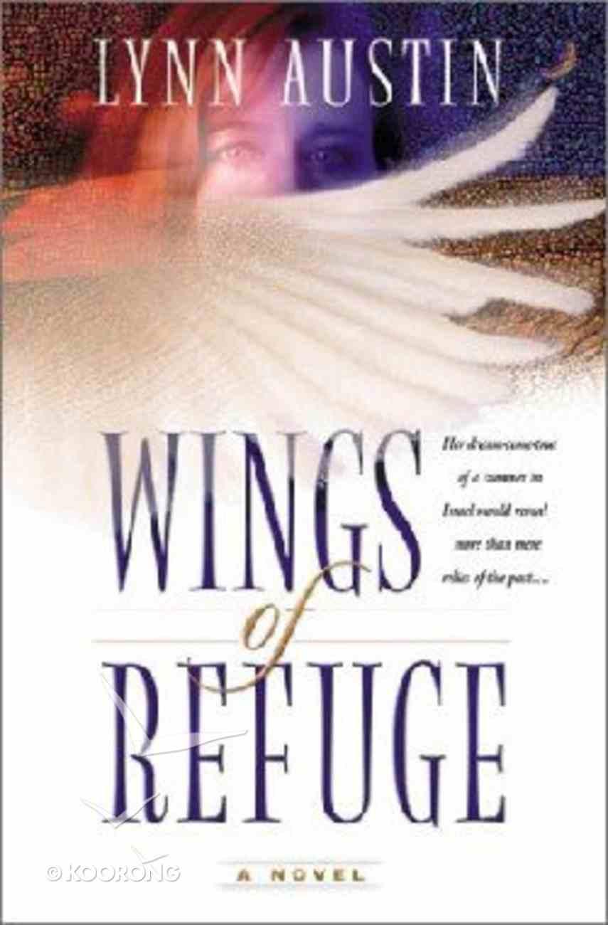Wings of Refuge Paperback