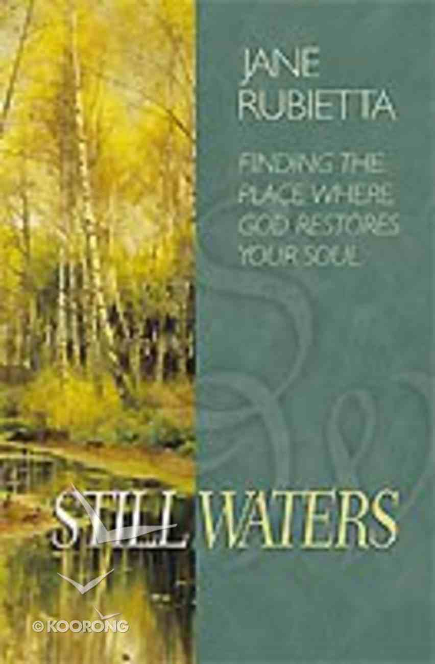 Still Waters Paperback