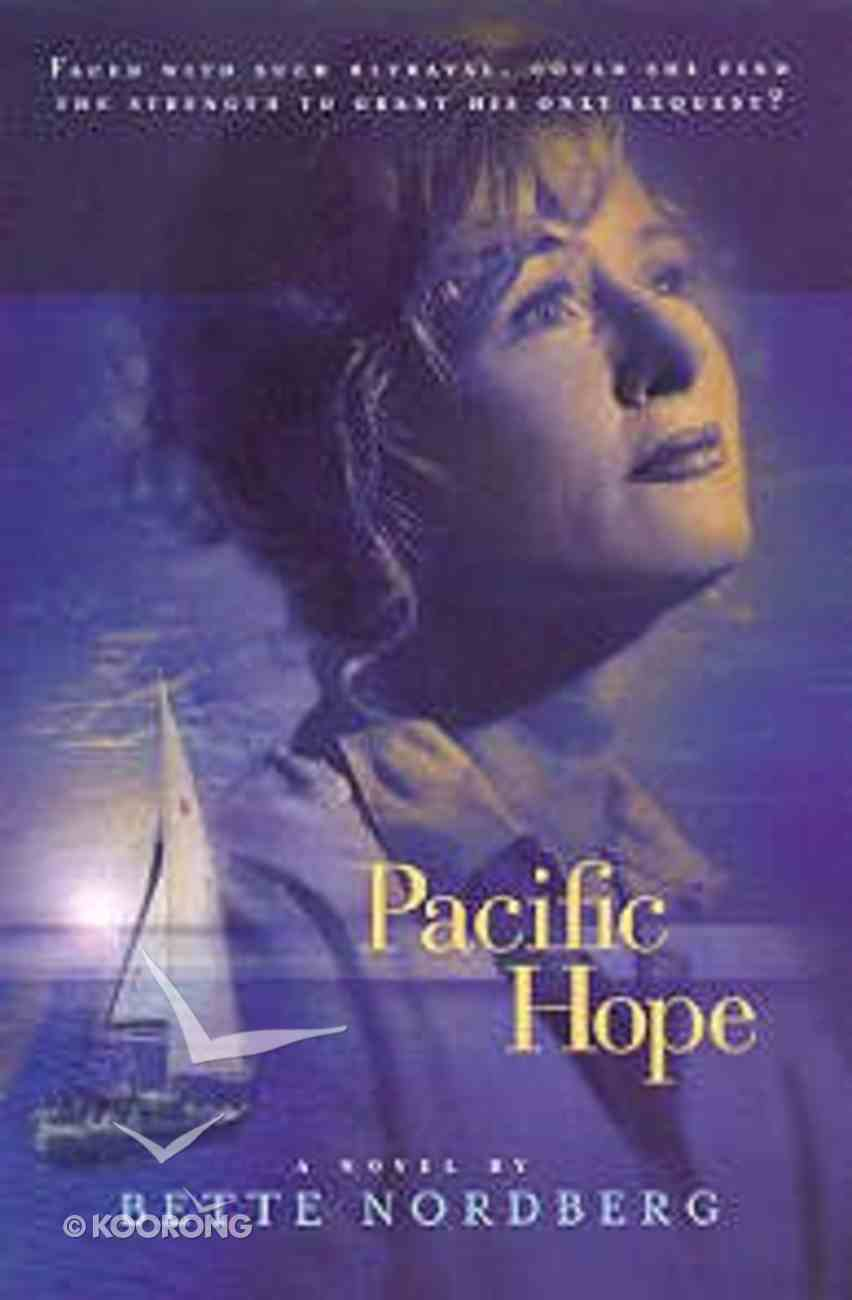 Pacific Hope Paperback