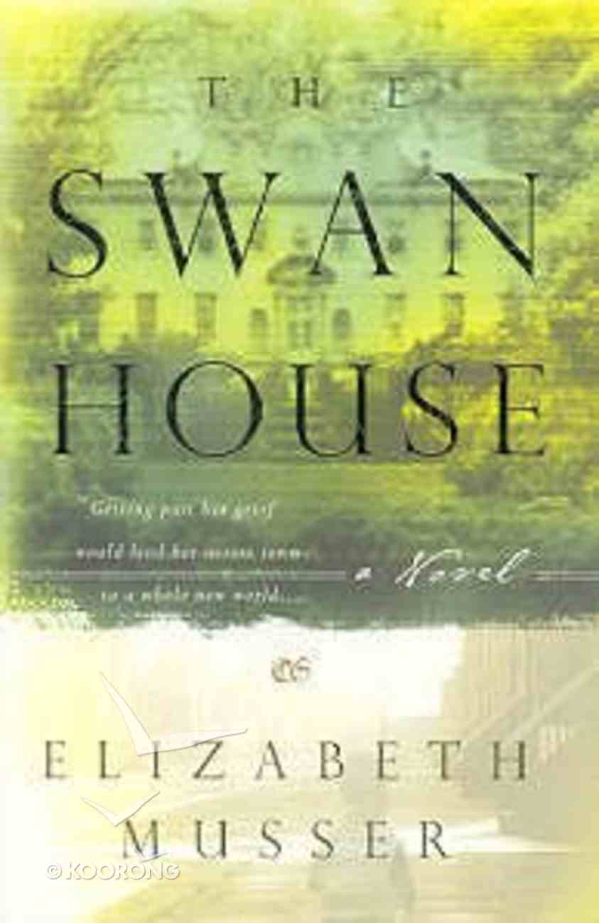 The Swan House Paperback