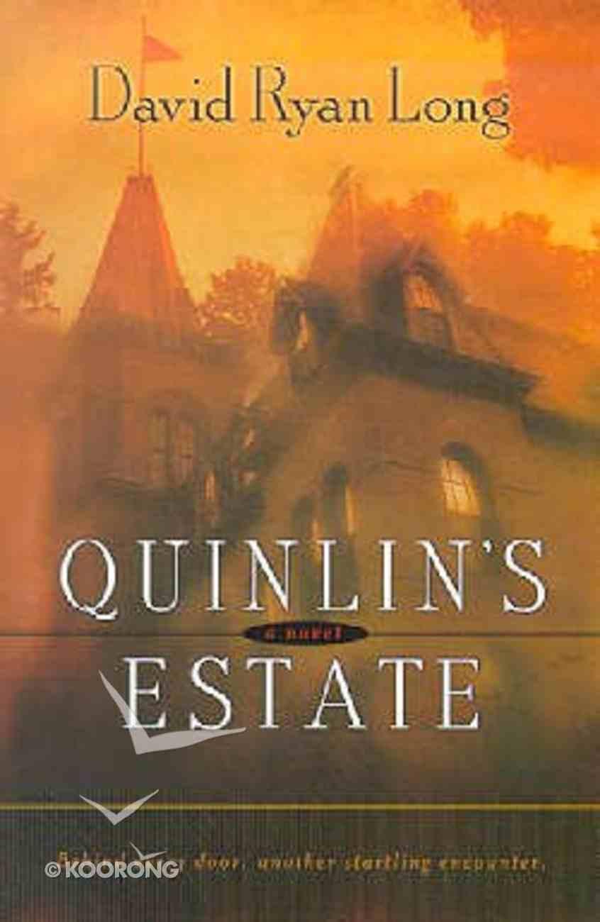 Quinlin's Estate Paperback