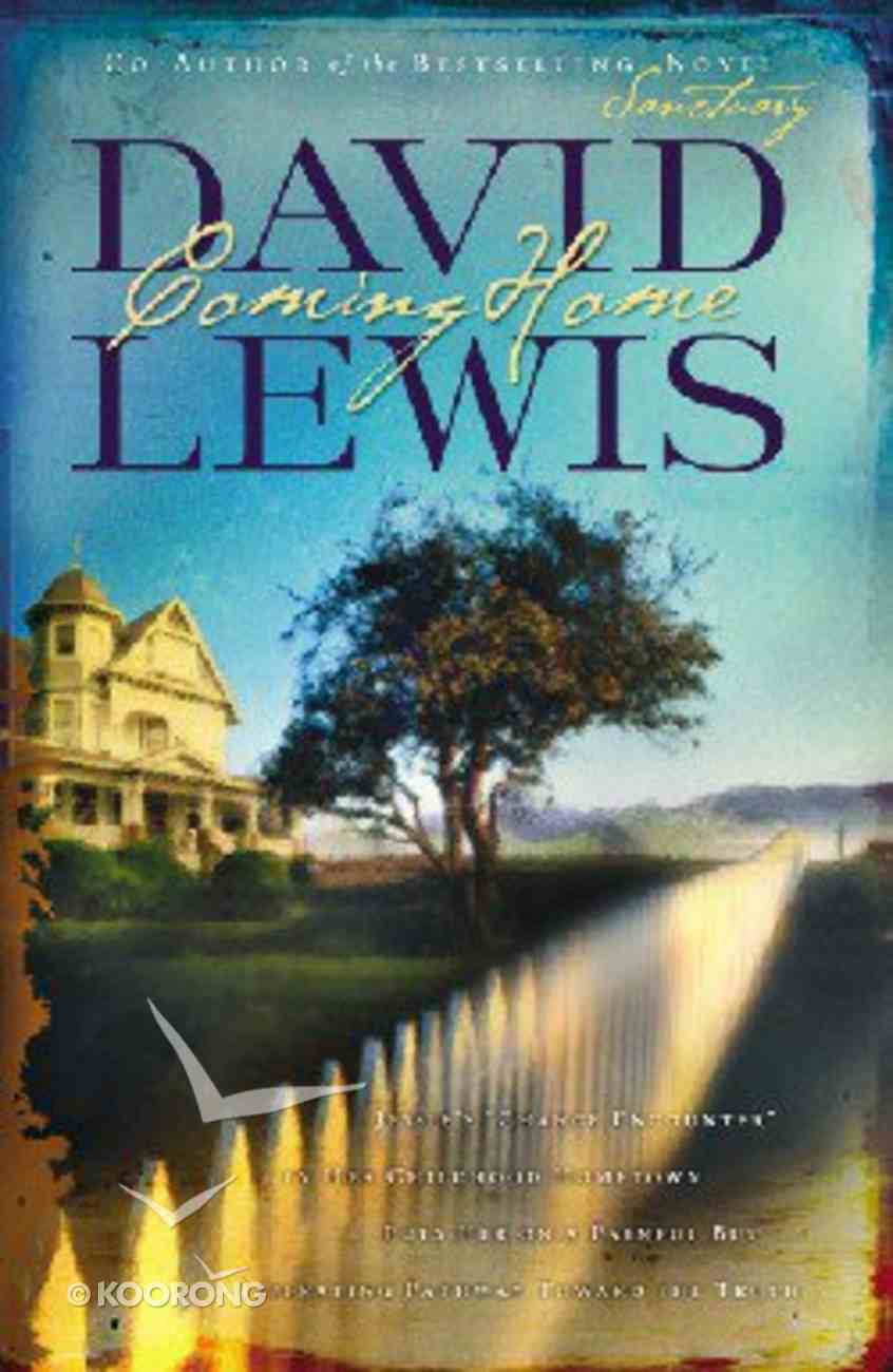 Coming Home (Large Print) Paperback