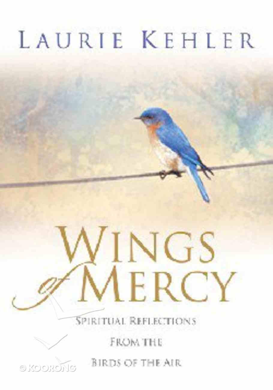 Wings of Mercy Paperback