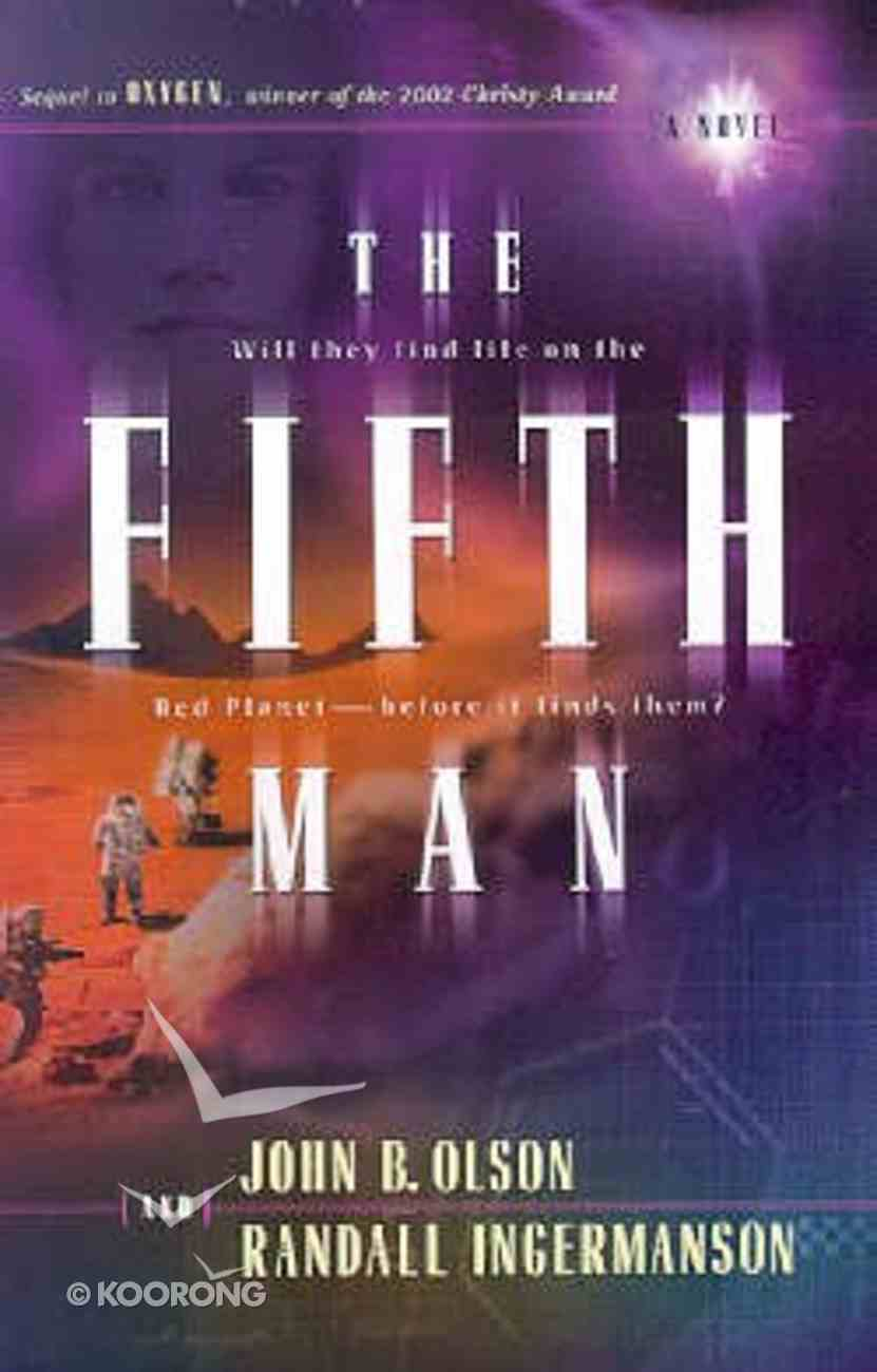 The Fifth Man Paperback