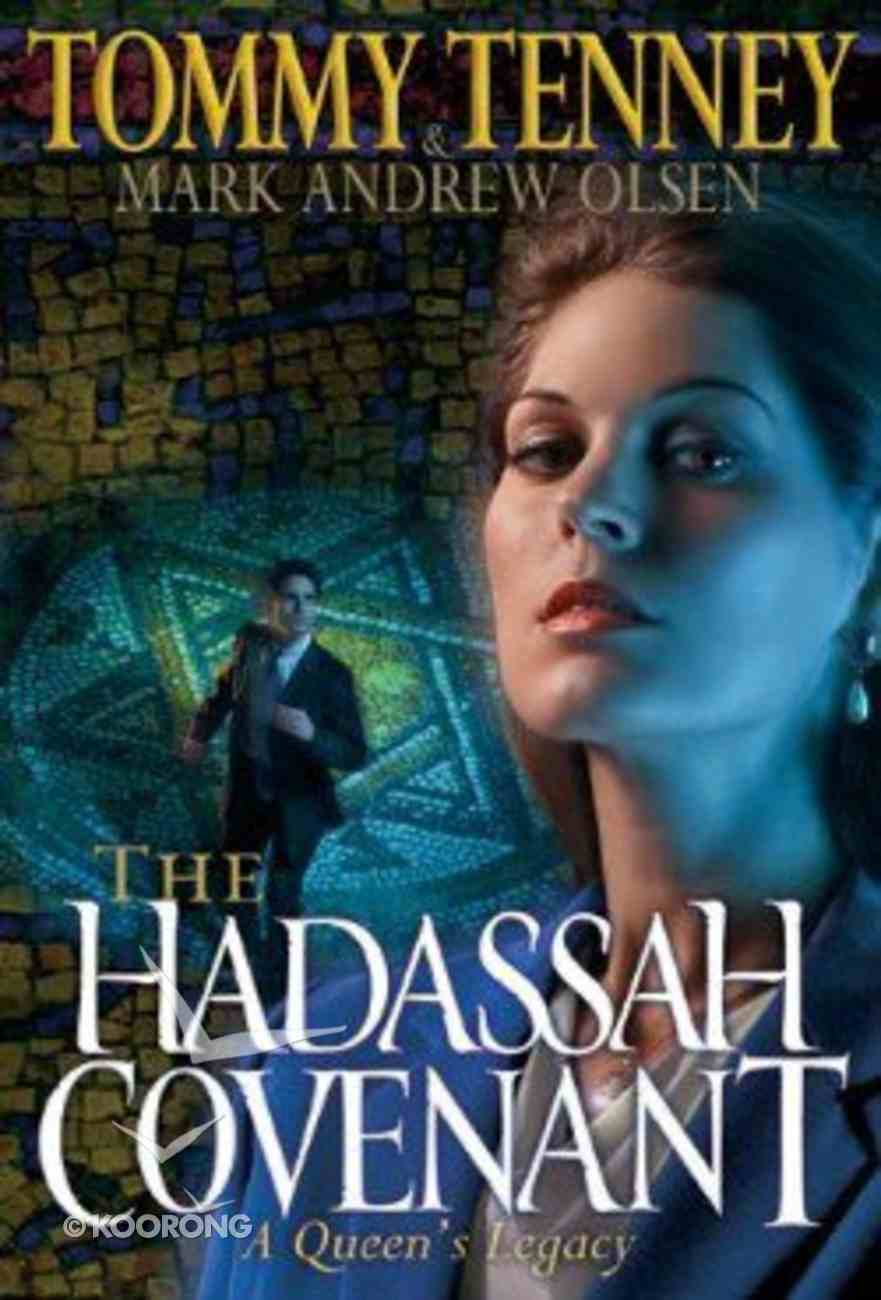 The Hadassah Covenant Hardback
