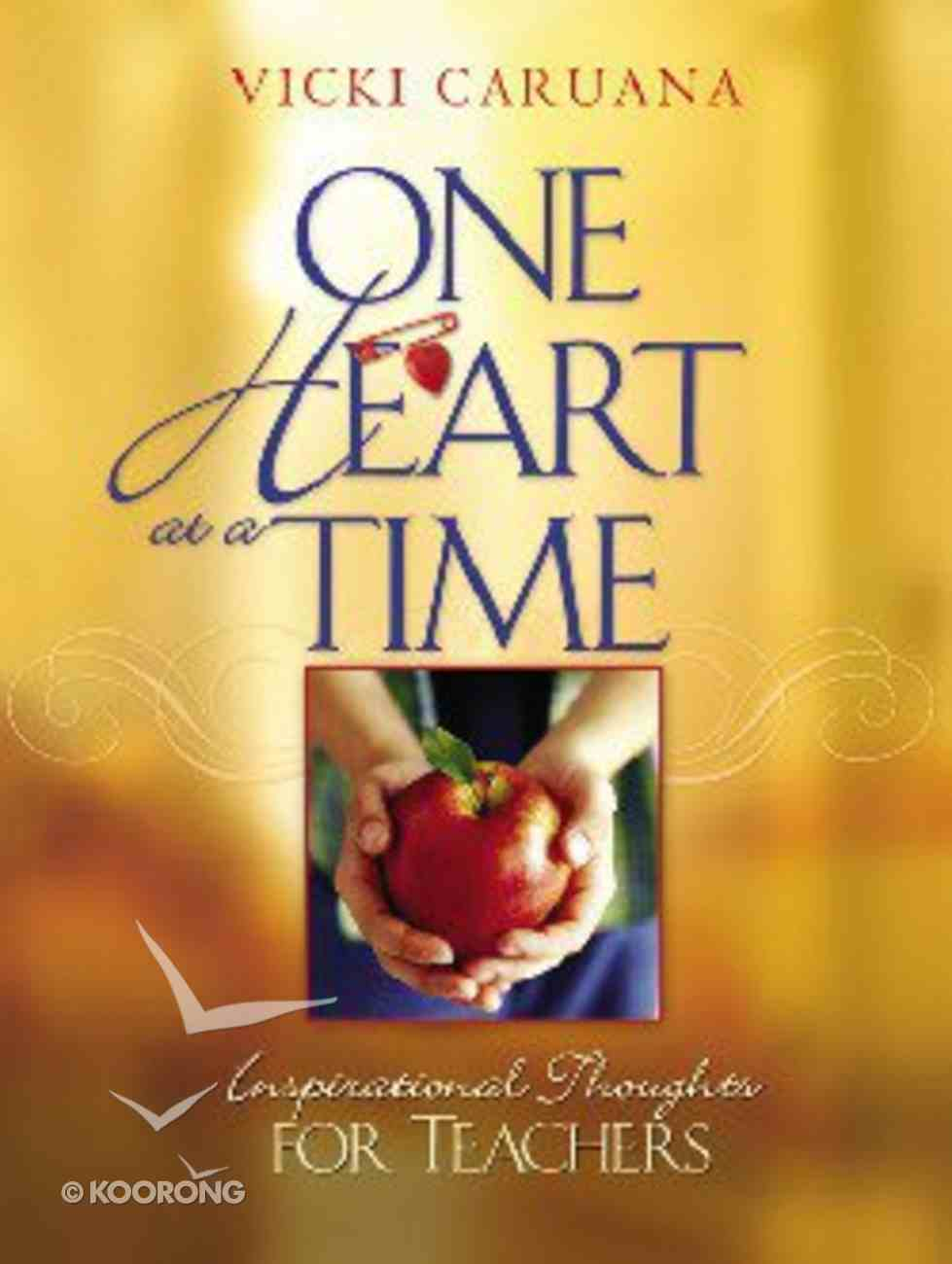 One Heart At a Time Hardback