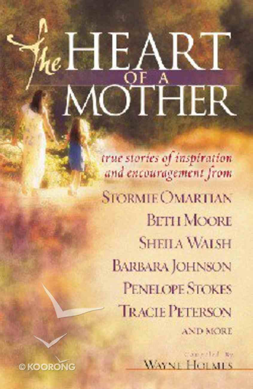 The Heart of a Mother Paperback