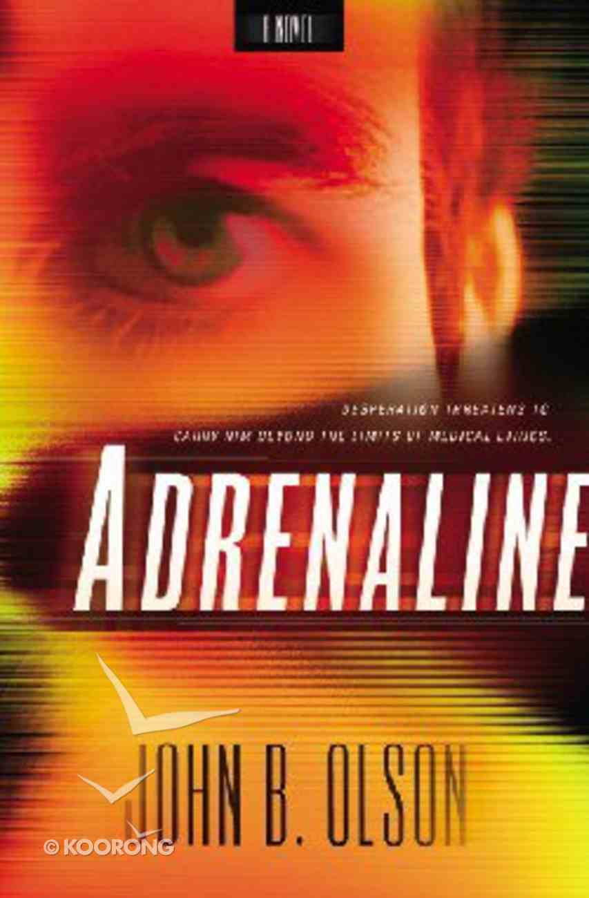 Adrenaline Paperback