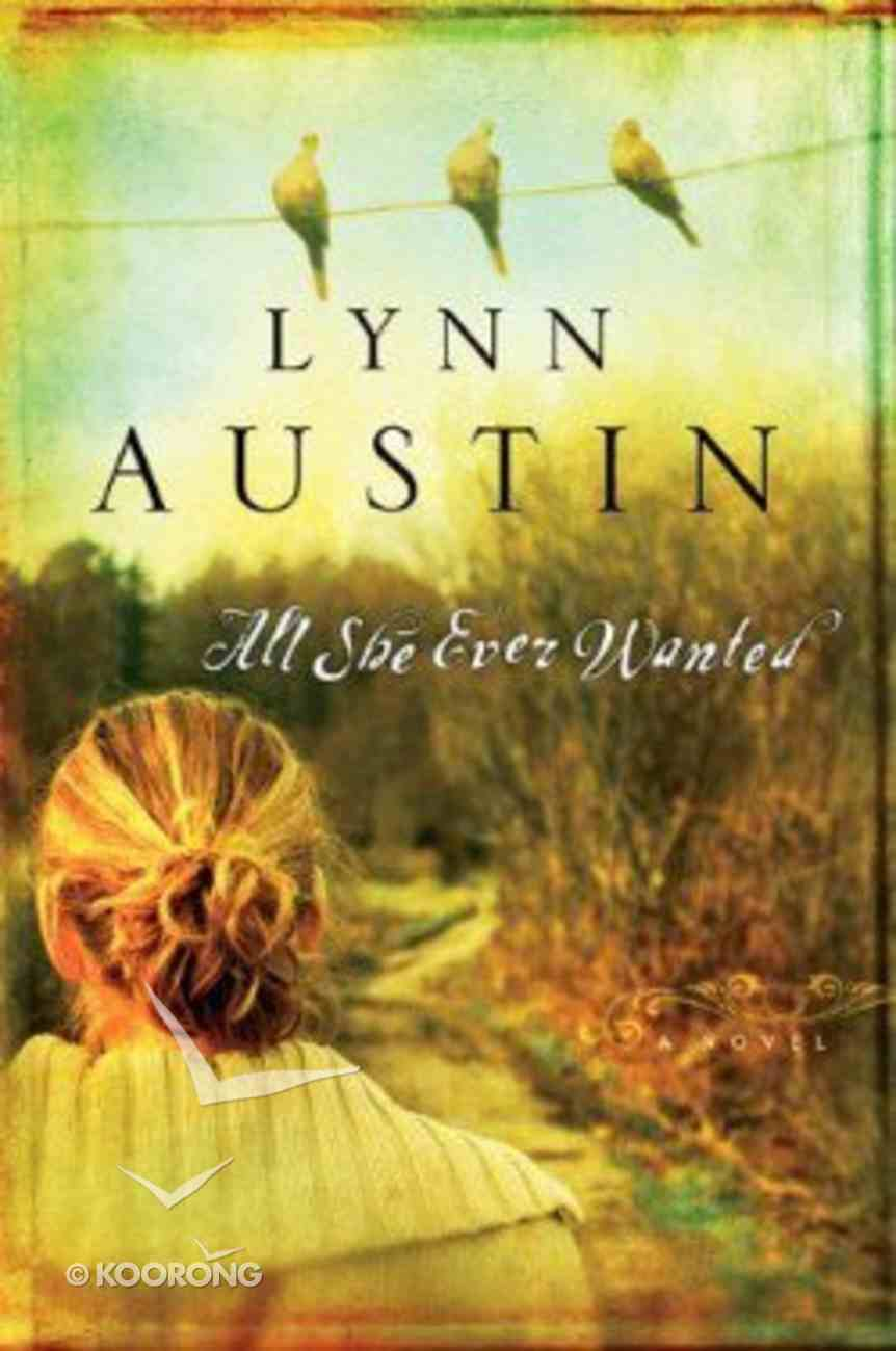 All She Ever Wanted Paperback