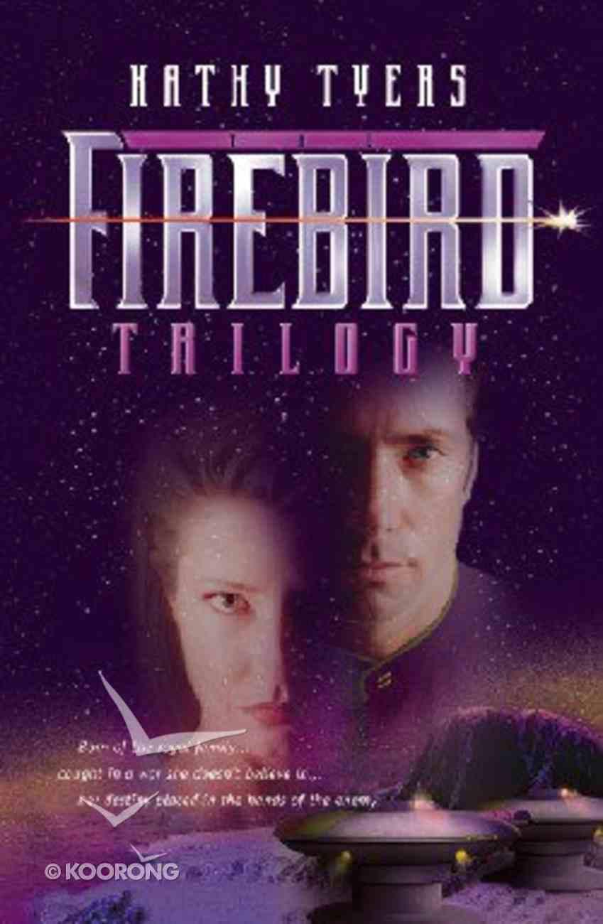 Firebird Trilogy (Firebird Series) Paperback