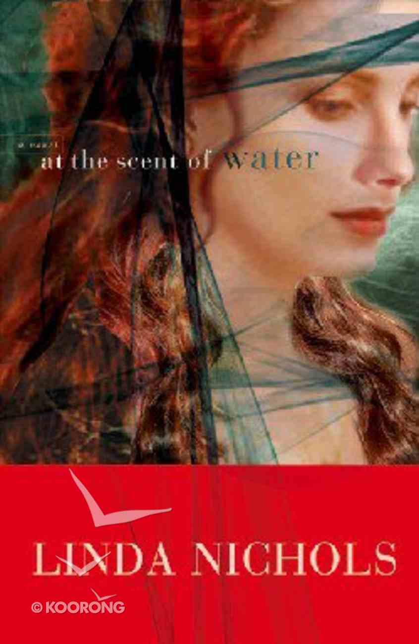 At the Scent of Water (Large Print) Paperback