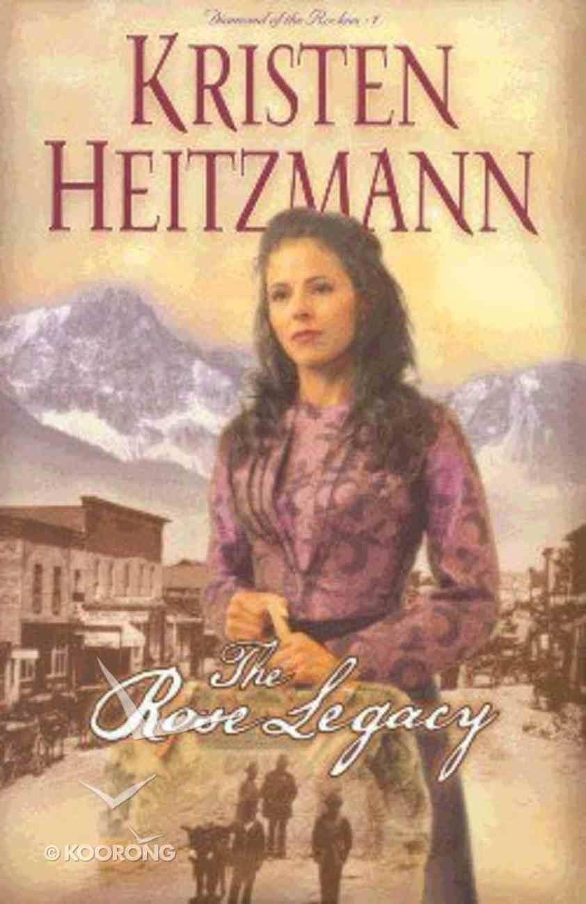 Diamond of the Rockies (Boxed Set 1-3) (Diamond Of The Rockies Series) Paperback