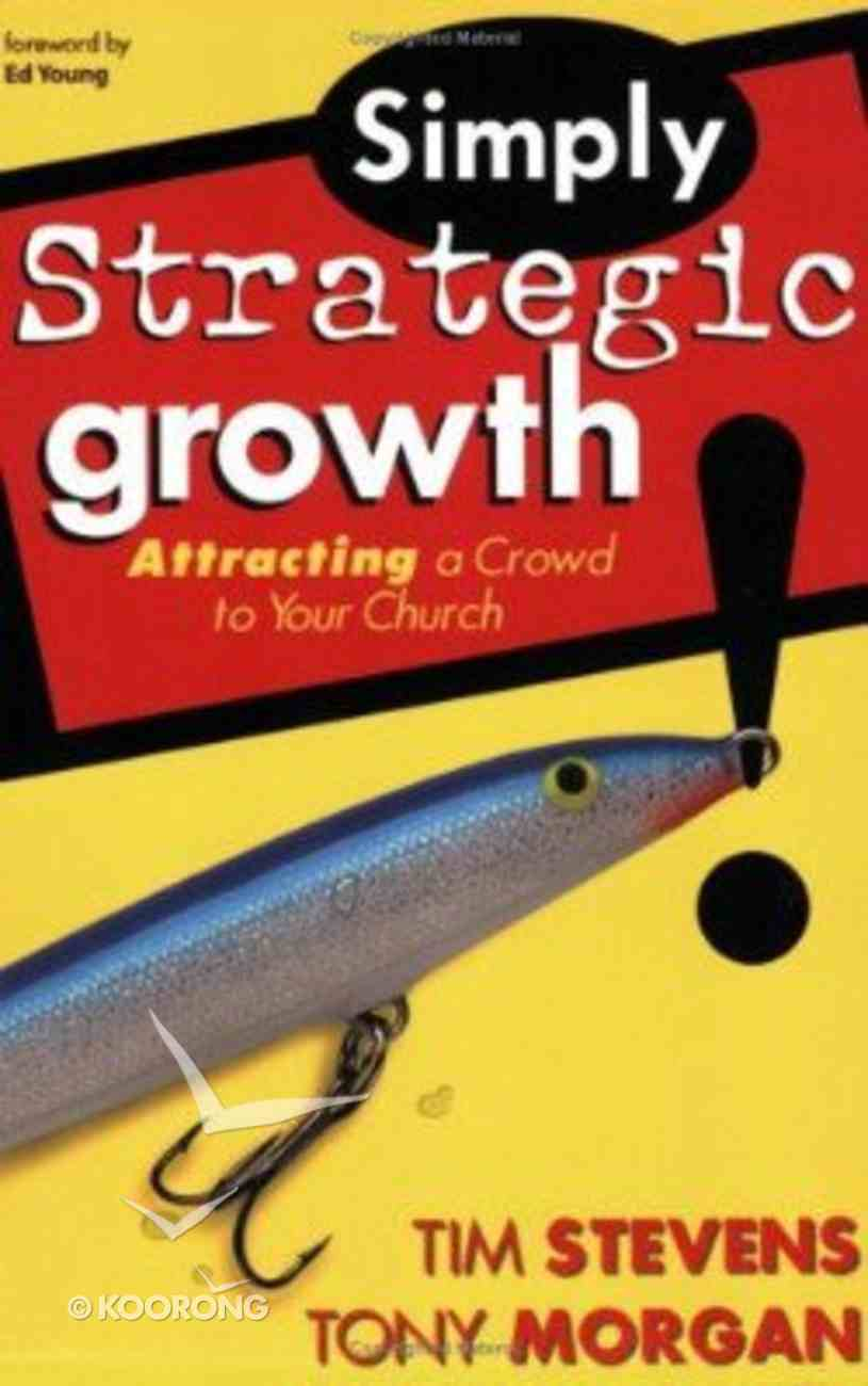 Simply Strategic Growth Paperback