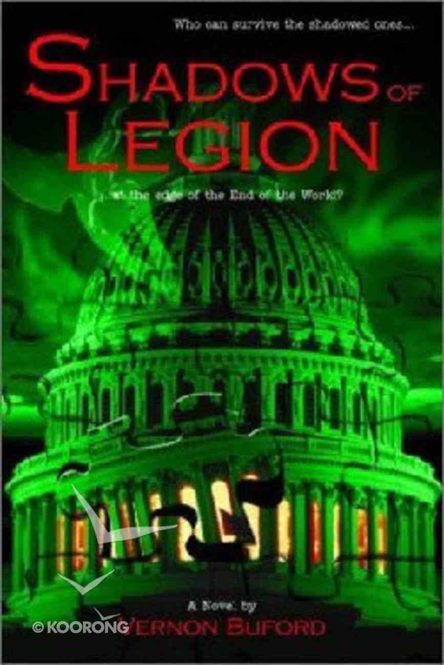 Shadows of Legion Paperback