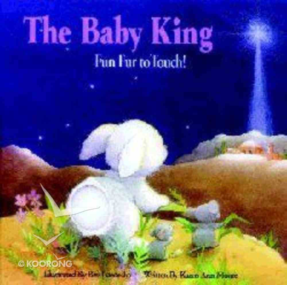 The Baby King Spiral