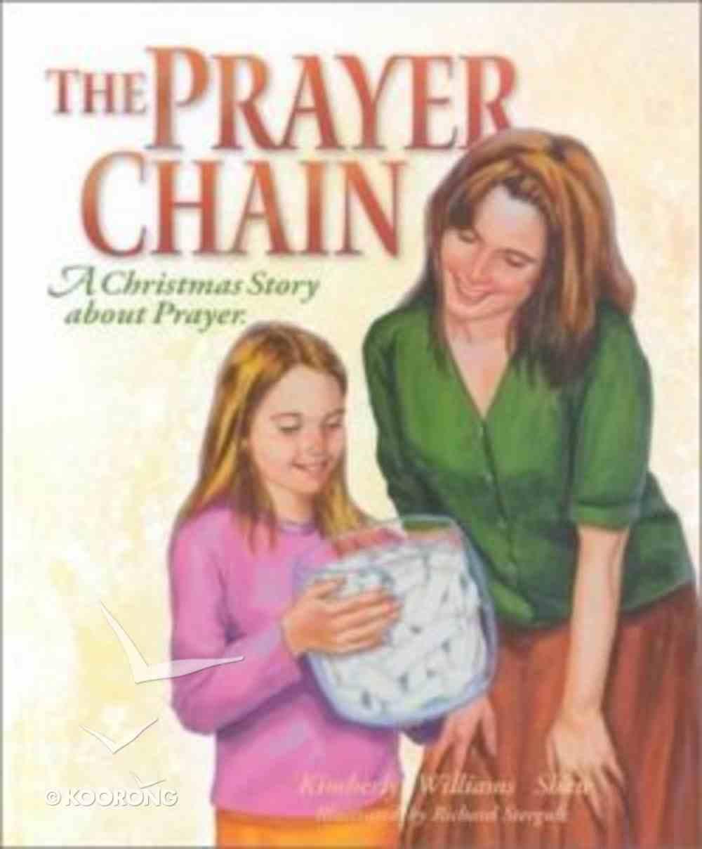 The Prayer Chain Hardback