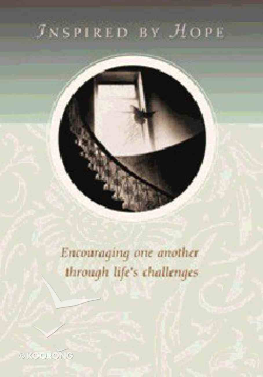 Keepsake Mailables: Inspired By Hope Paperback