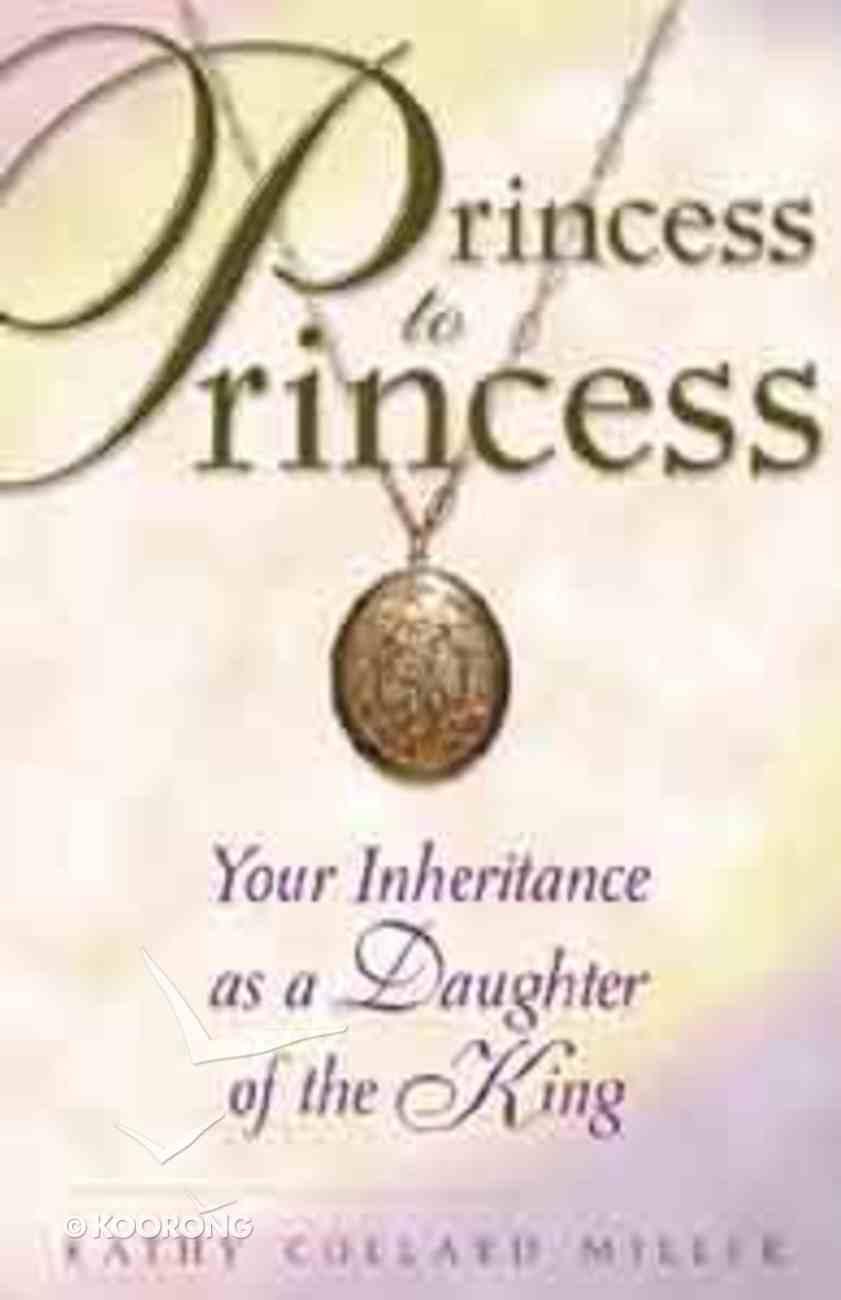 Princess to Princess Paperback