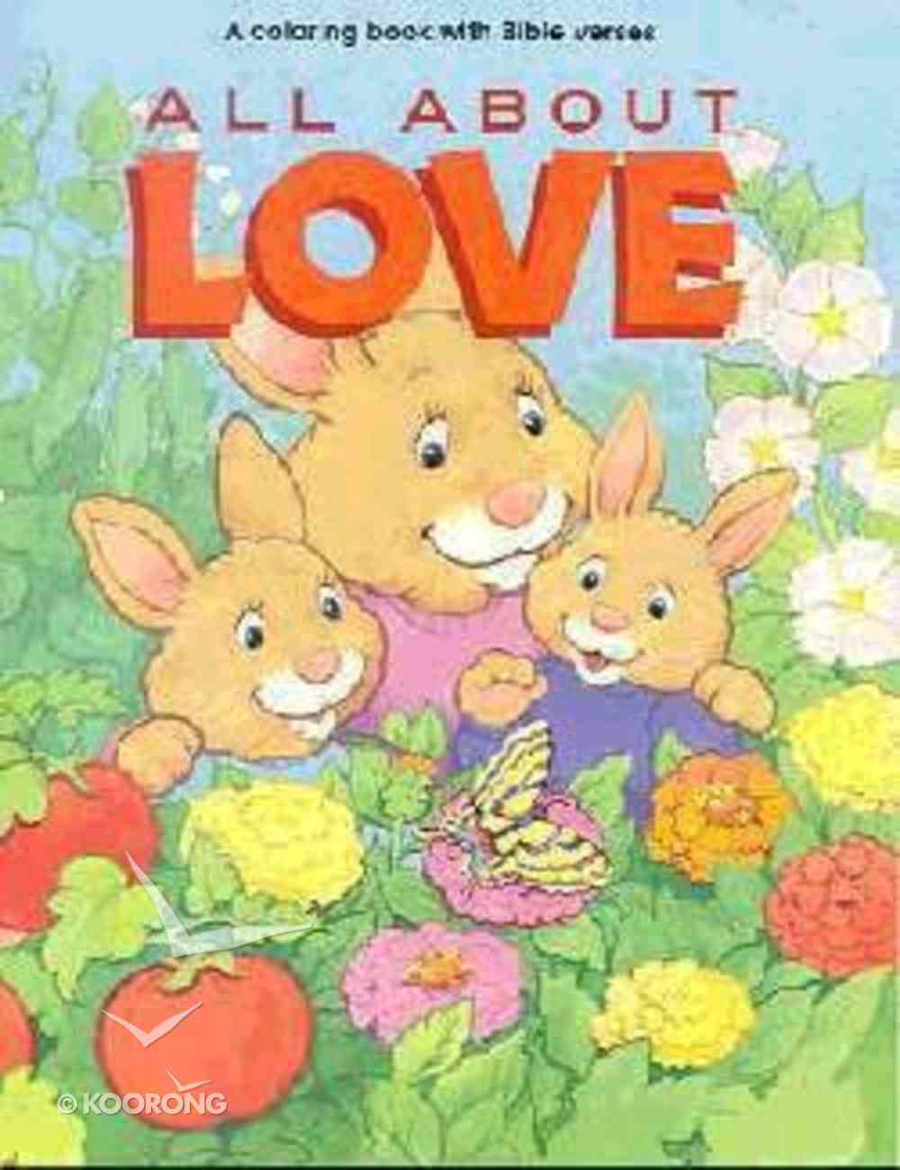 All About Love Paperback