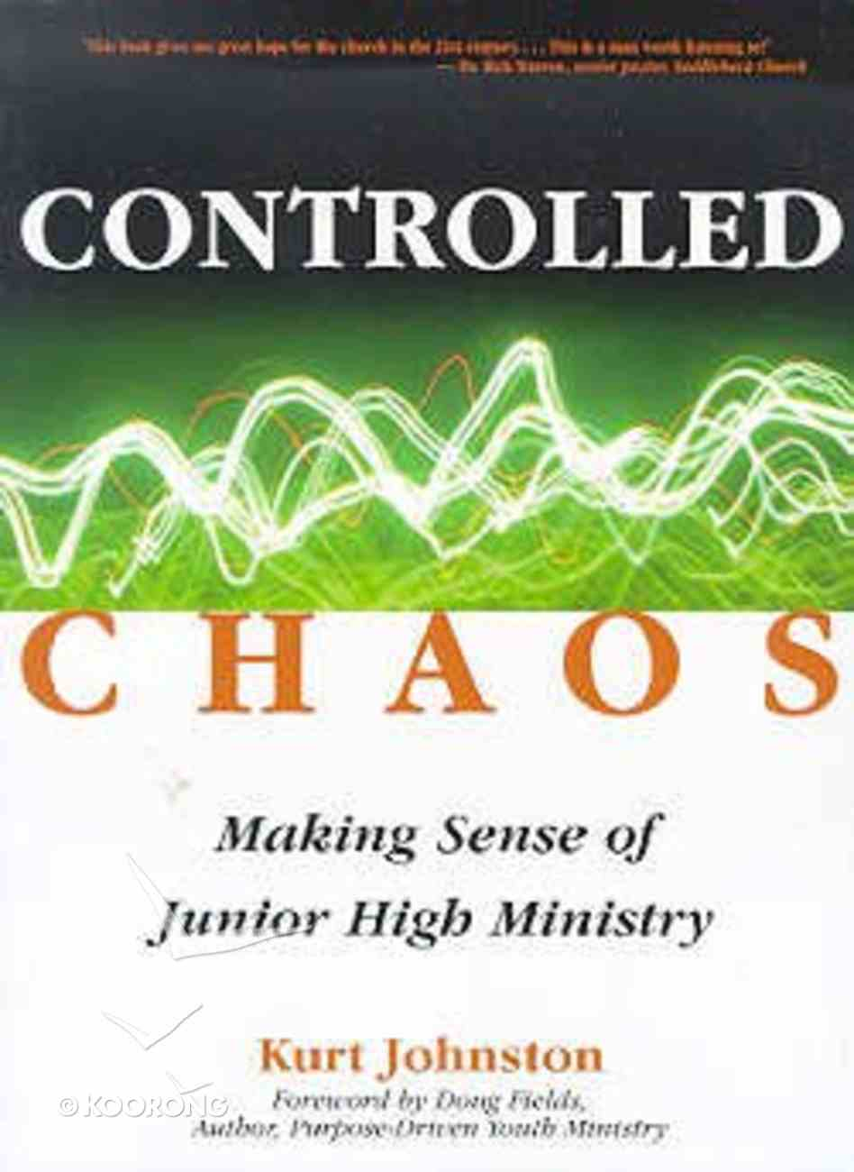 Controlled Chaos Paperback