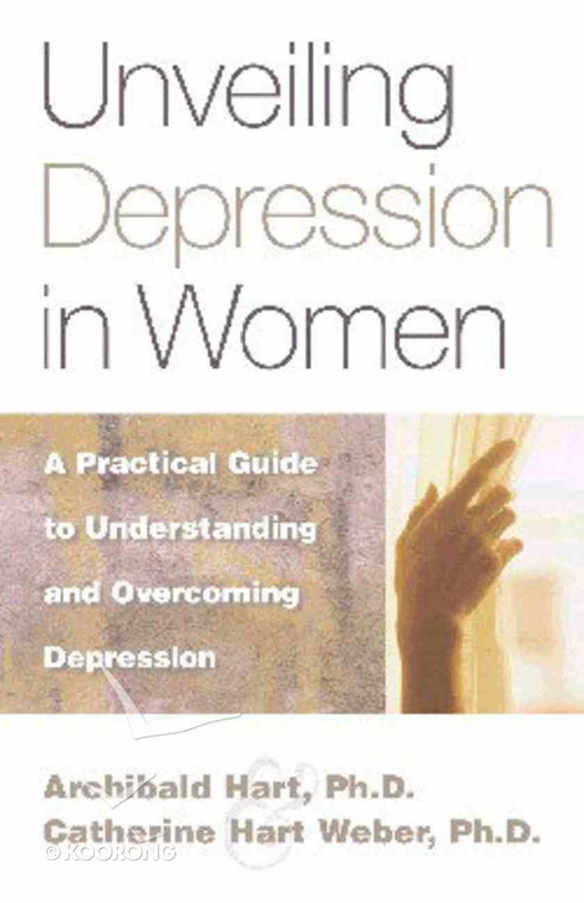 Unveiling Depression in Women Paperback