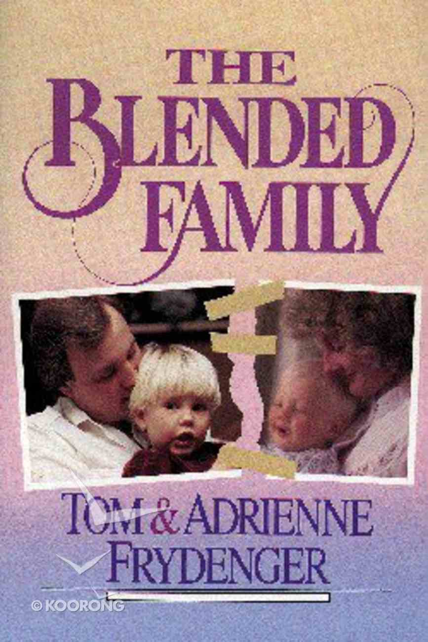 The Blended Family Paperback