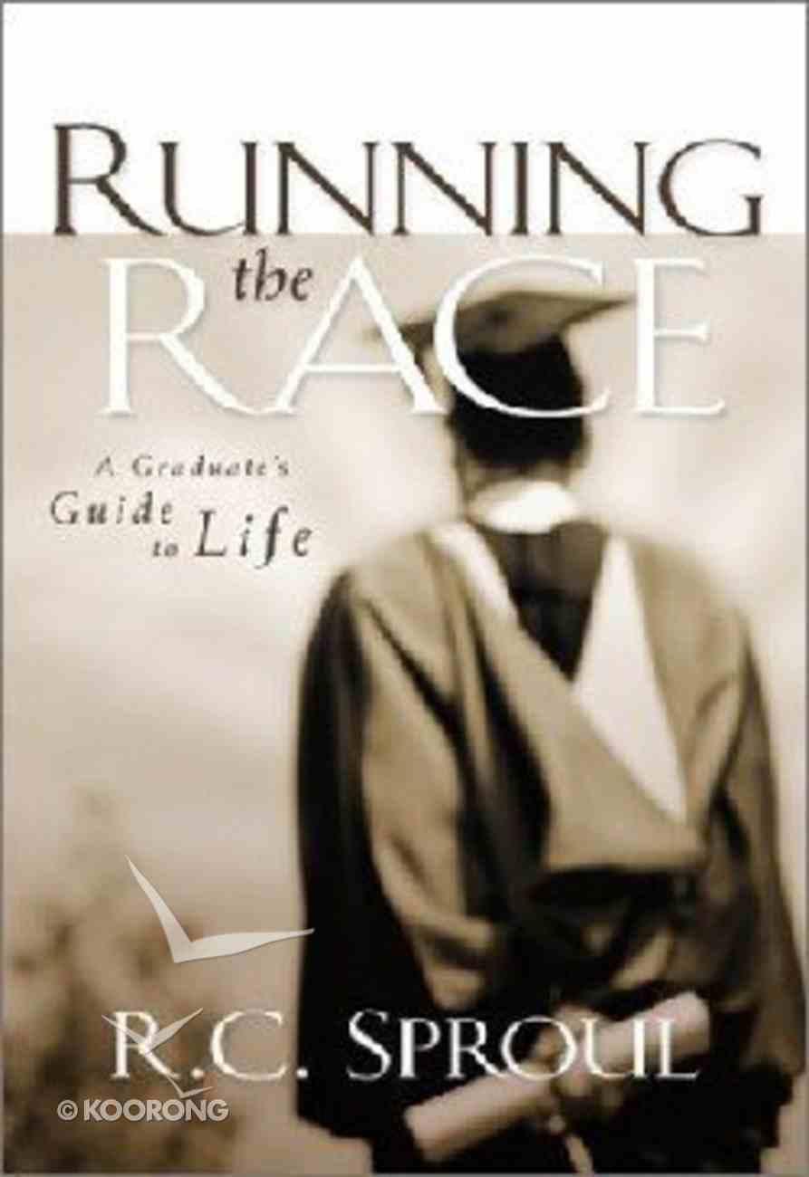 Running the Race Hardback