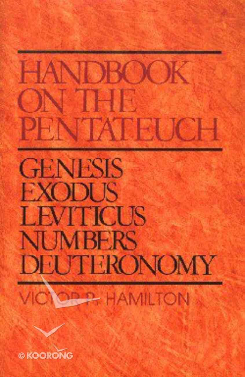 Handbook on the Pentateuch Hardback