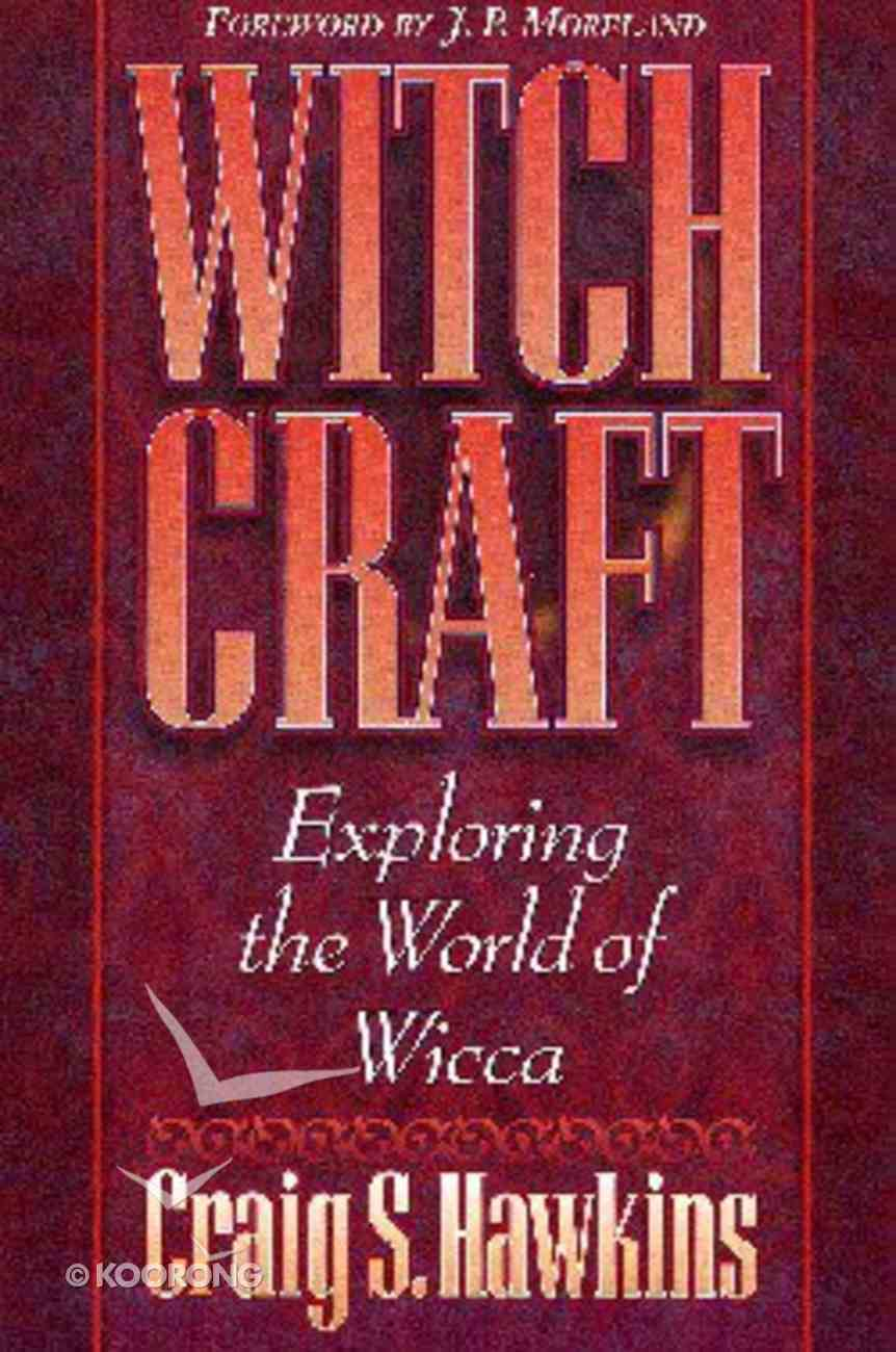 Witchcraft Paperback