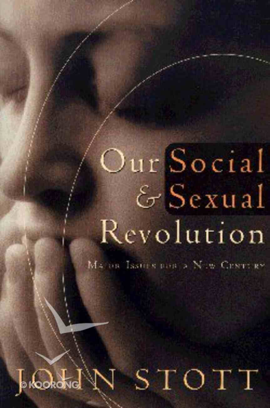 Our Social and Sexual Revolution Paperback