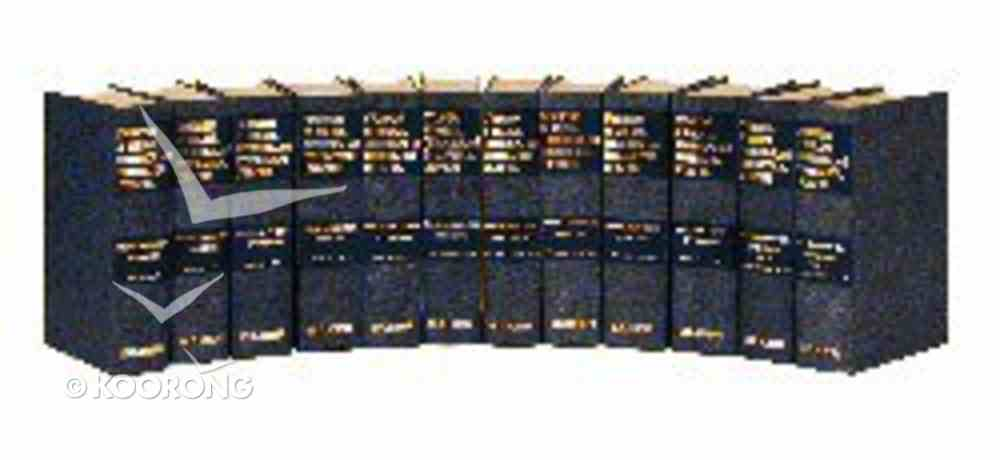 Cyclopedia of Biblical Theological & Ecclesiastical Literature 12 Vols Hardback