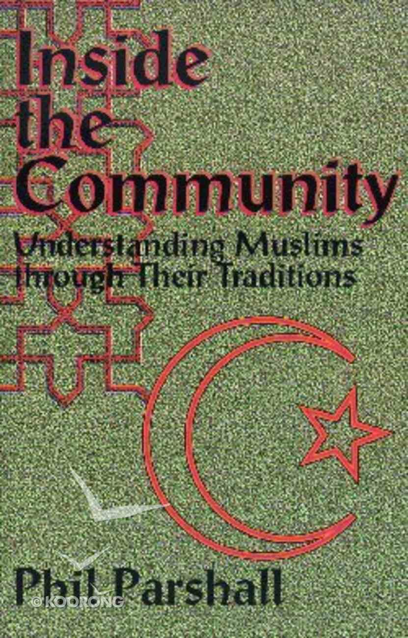 Inside the Community Paperback
