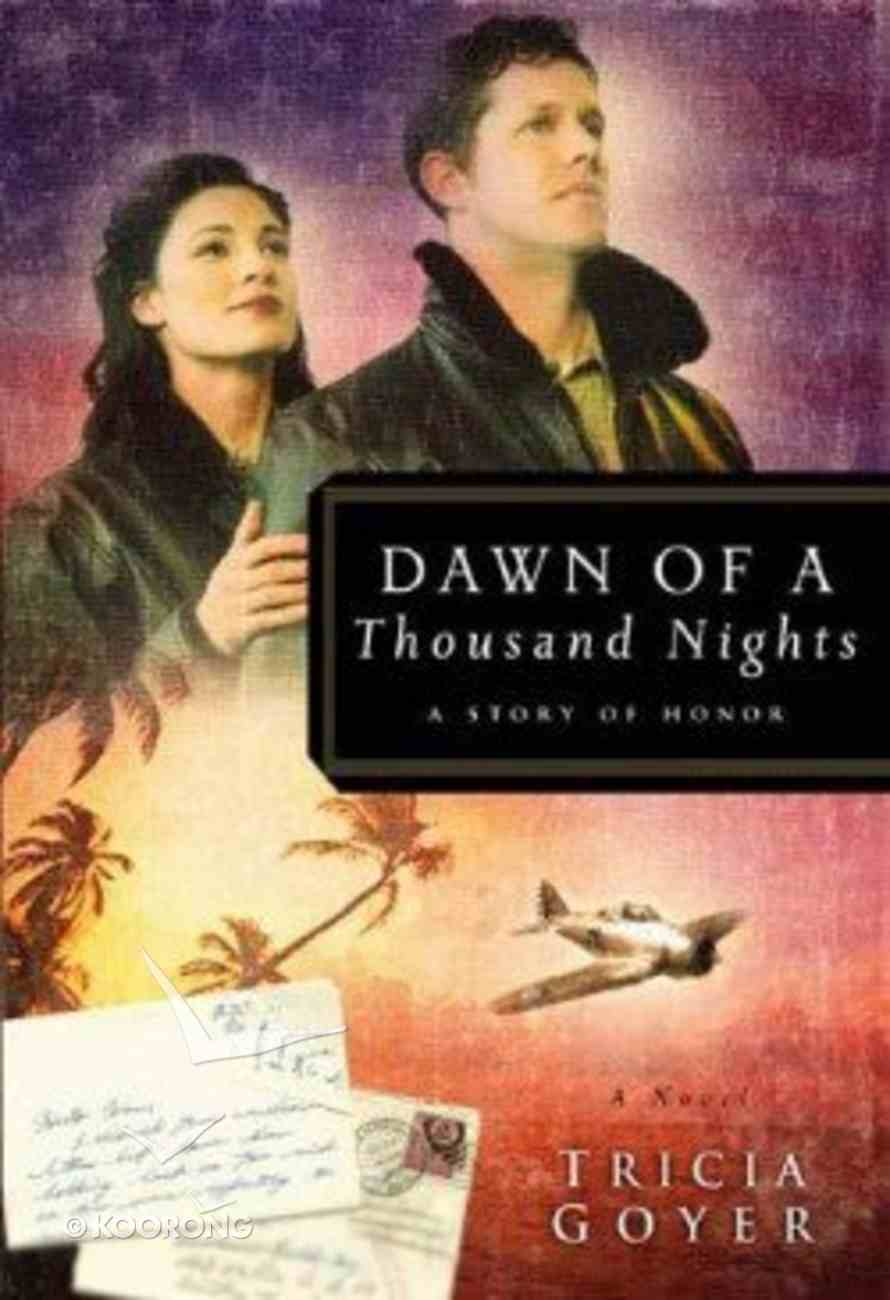 Dawn of a Thousand Nights Paperback