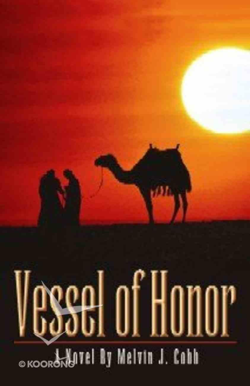Vessel of Honor Paperback