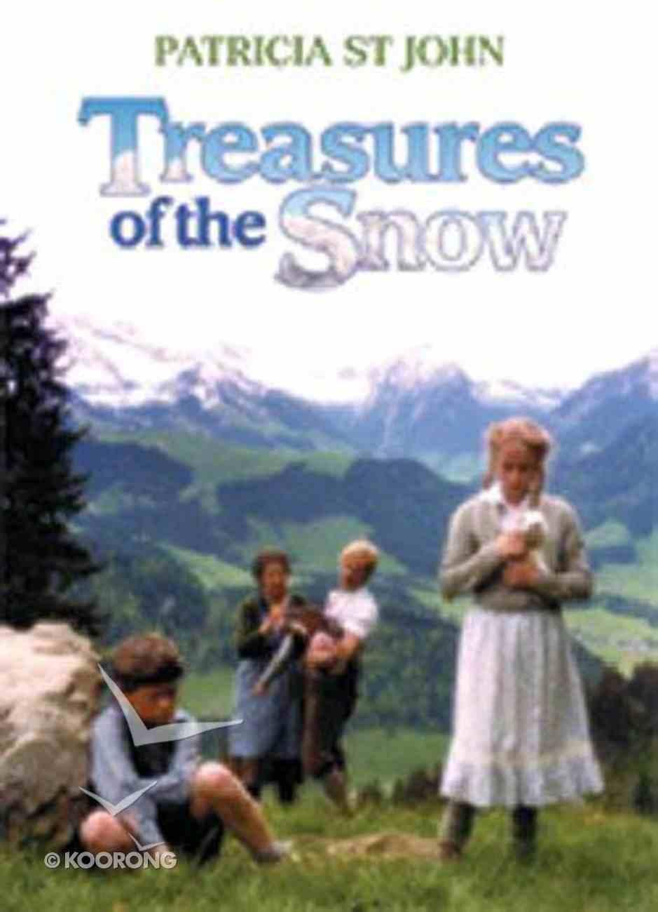 Treasures of the Snow (Illustrated Edition) Hardback