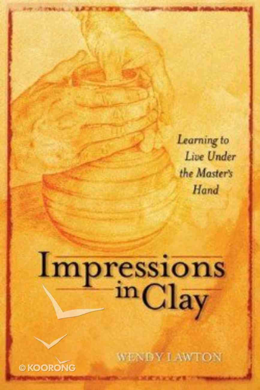 Impressions in Clay Paperback