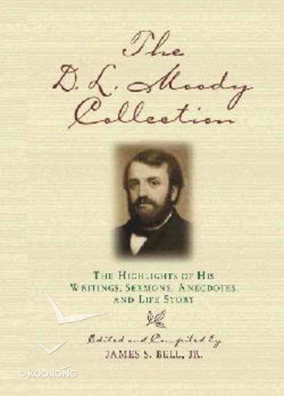 L Moody Classic Collection Hardback