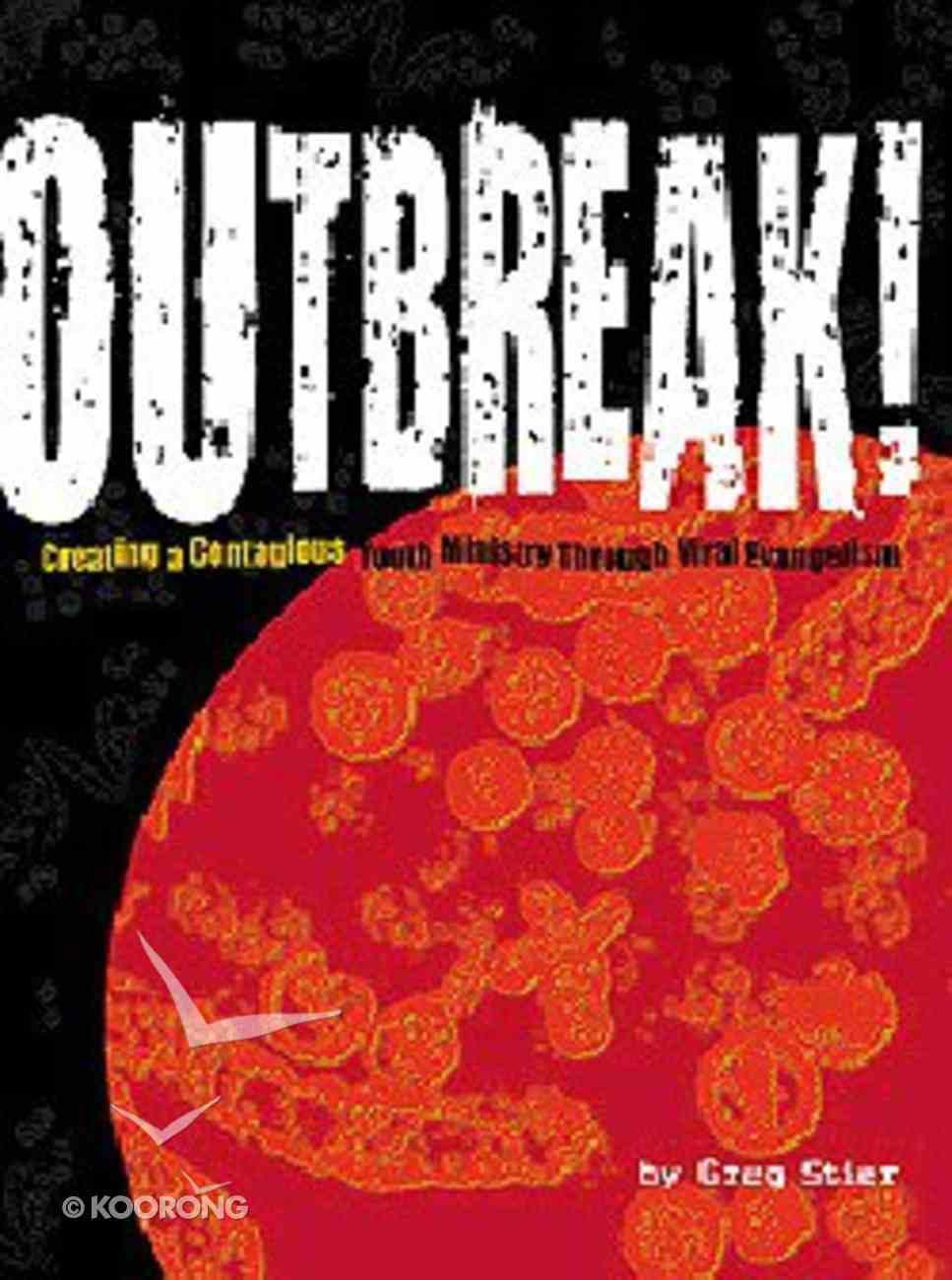 Outbreak! Hardback