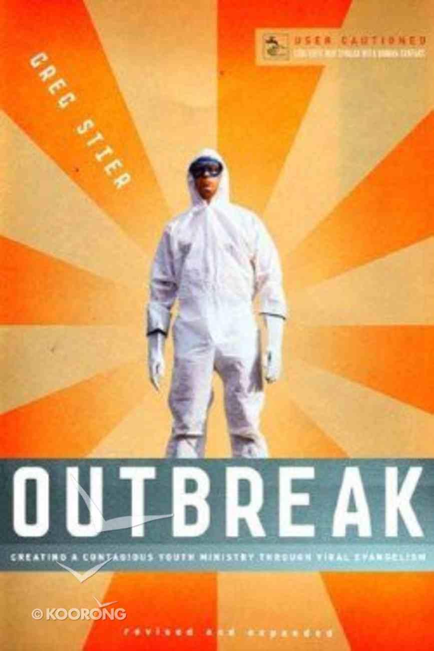 Outbreak! Paperback