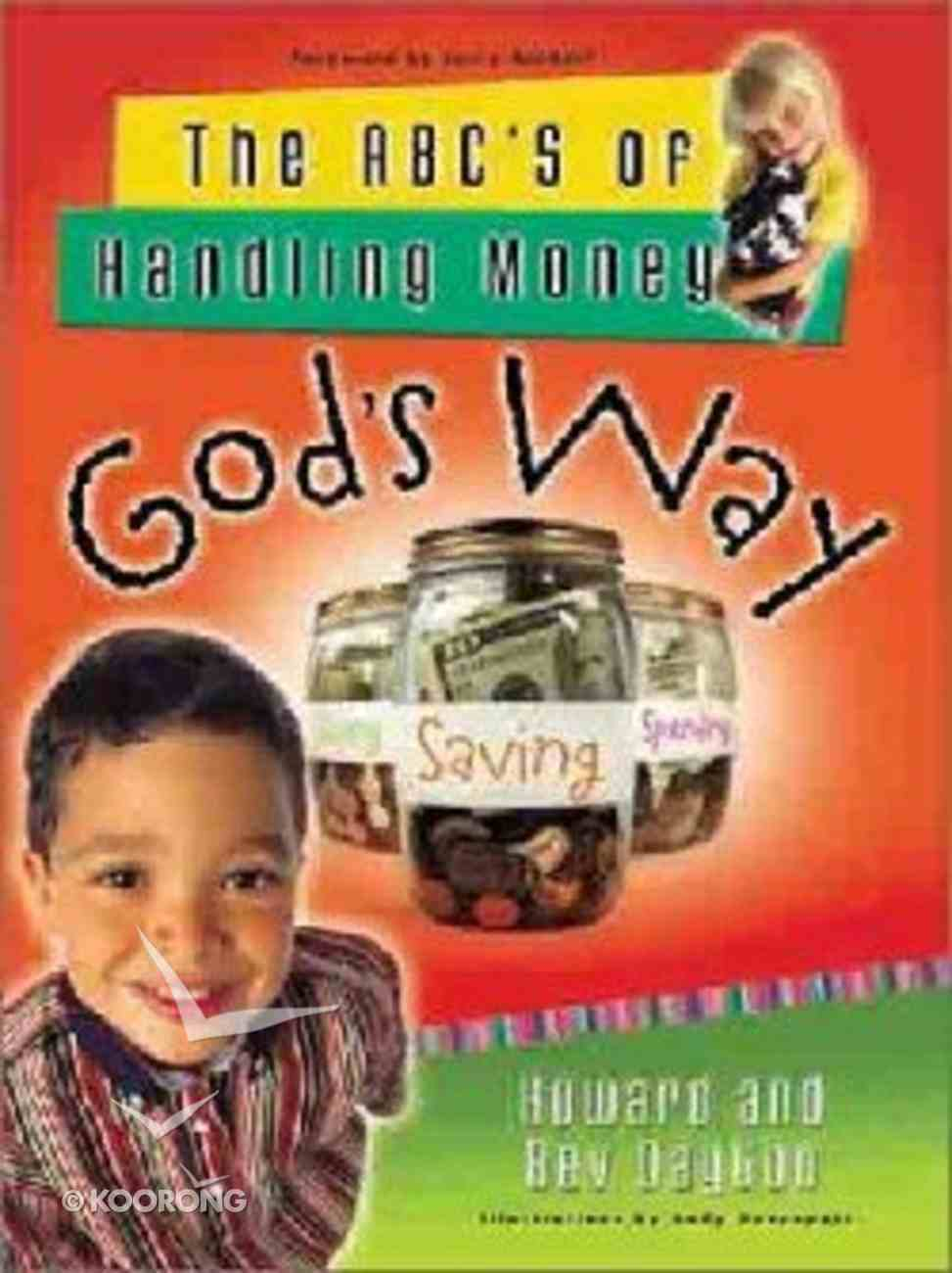 The Abc's of Handling Money God's Way Paperback