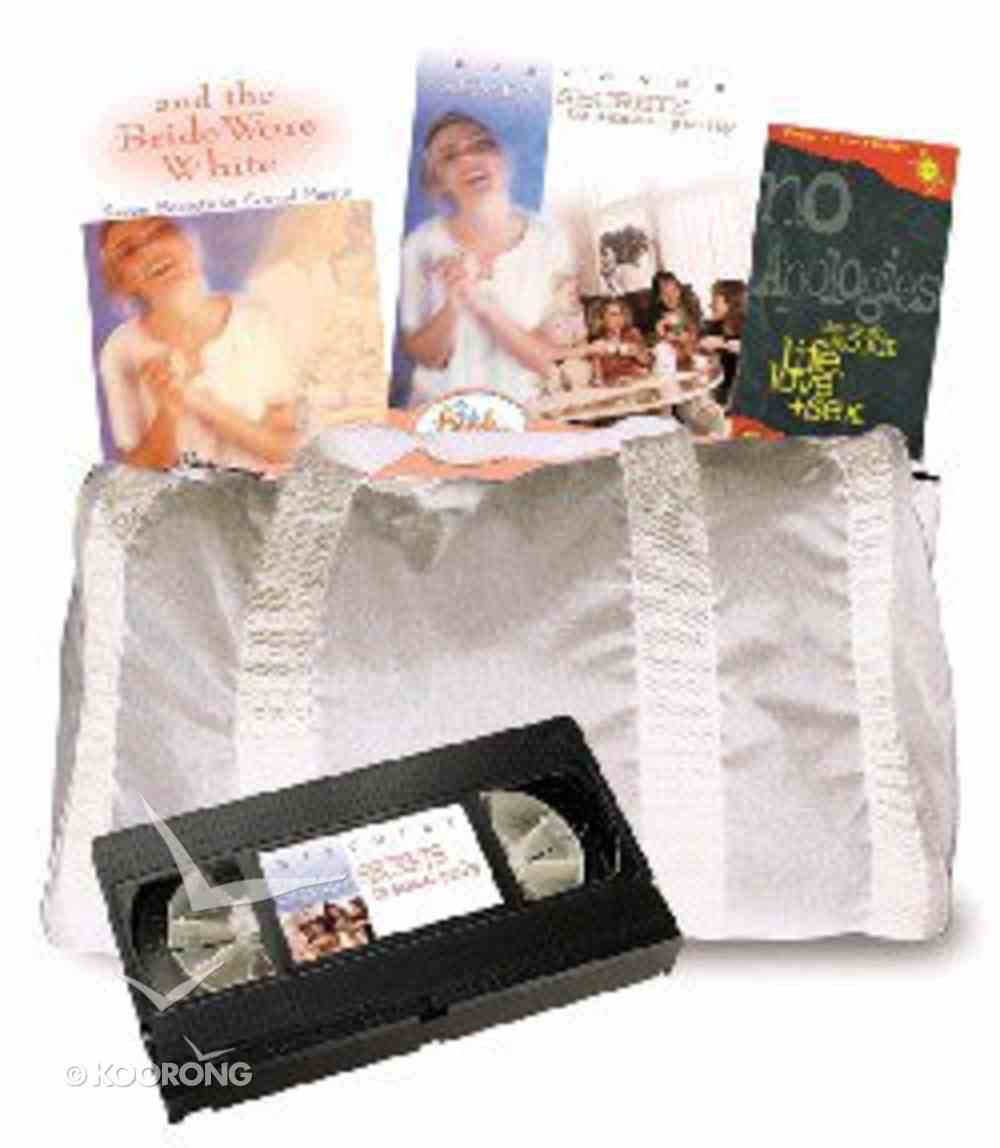 Video Seven Secrets to Sexual Purity (Ntsc Curriculum) Pack
