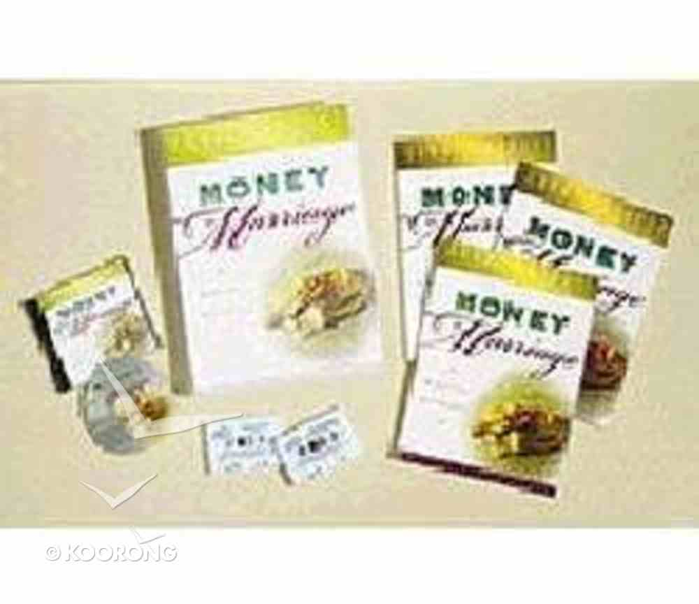 Money in Marriage Pack